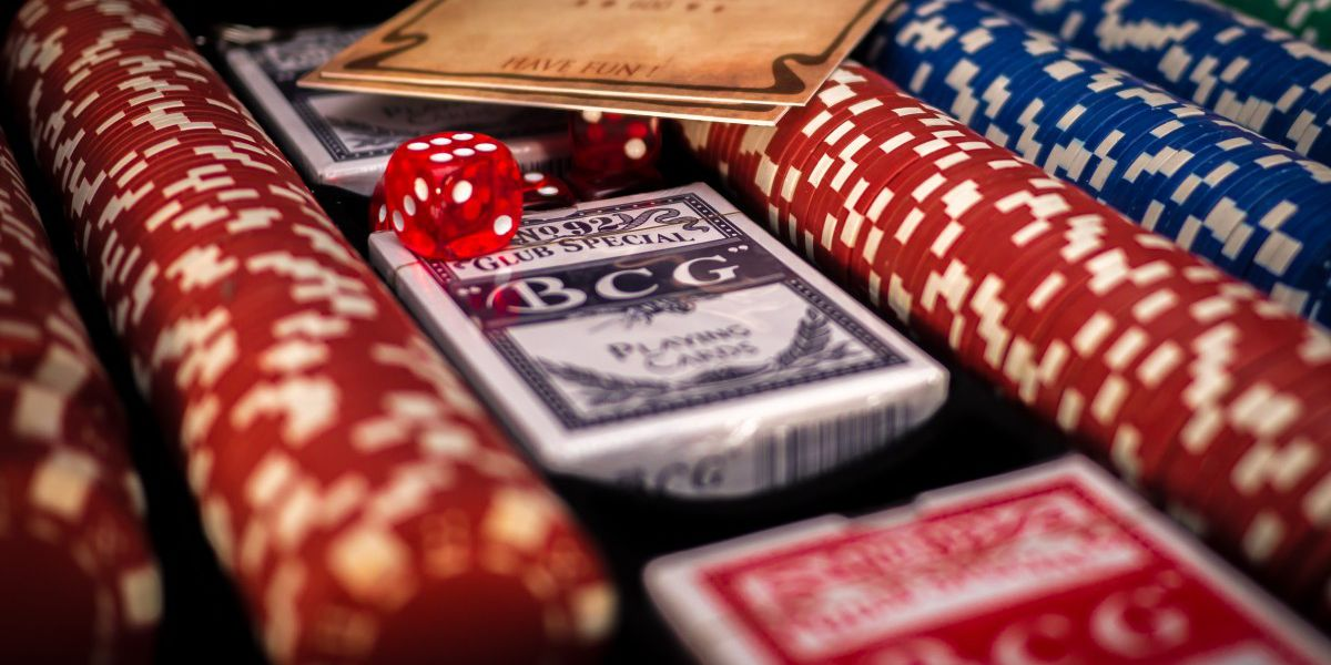 The World Of Online Bingo Gambling