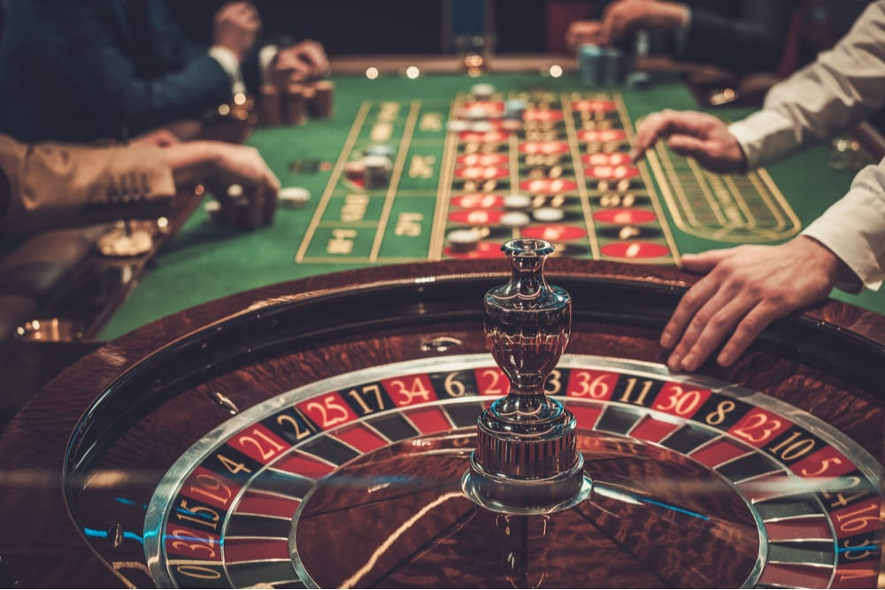 Casinos with the best Easter Games like Roulette Devices