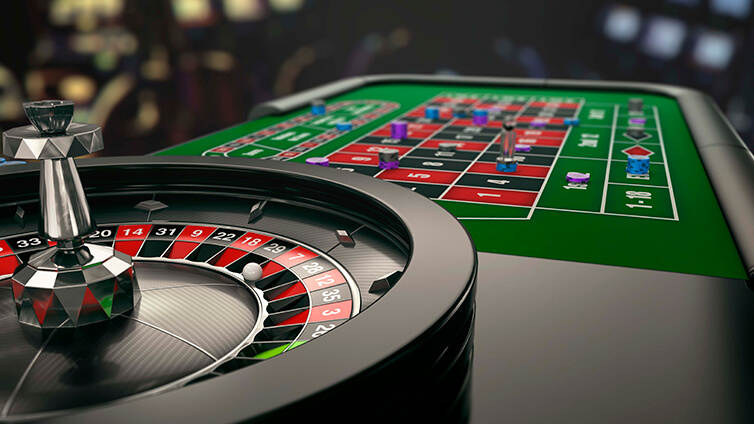 Seven Tips That may Change The way You Online Casino