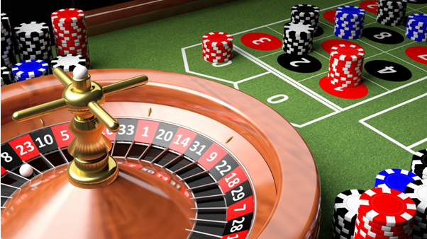 Why online casinos over land-based?