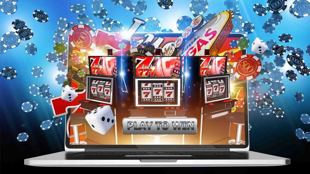 Why Can't I Win Money From Online Poker?