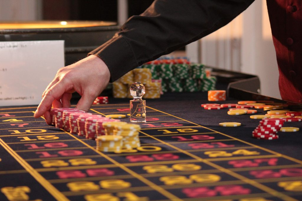 The Online Betting Sphere Holds Preeminent Potential For You