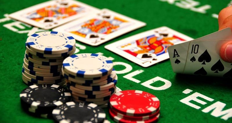 Online Poker Cheating – Gambling