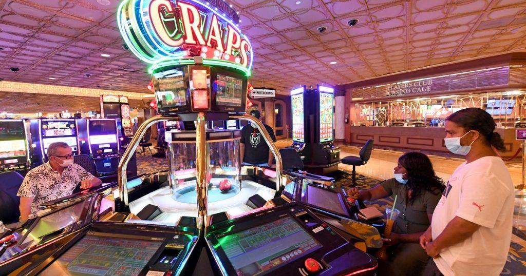 Free Online Casino Slot Machine Device