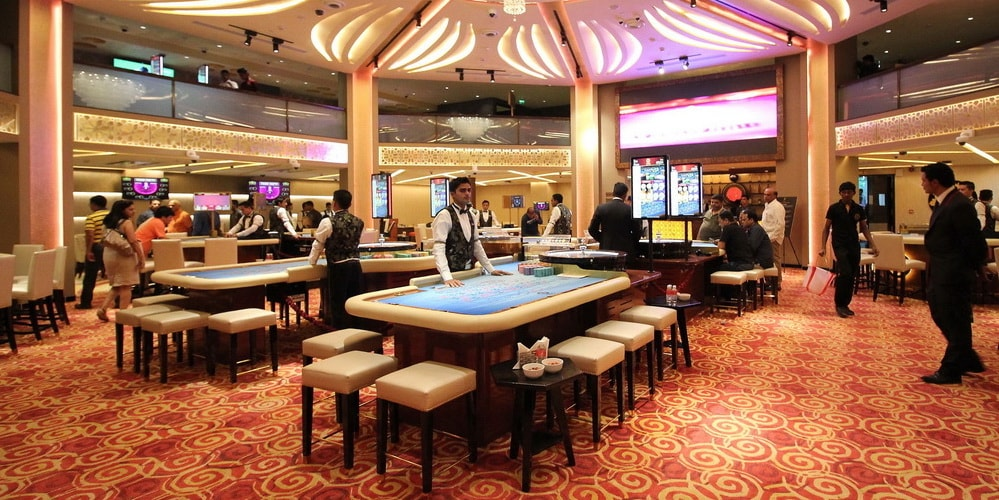 Practical Strategies To Reveal Casino Poker Right Right Into Gross Sales Device