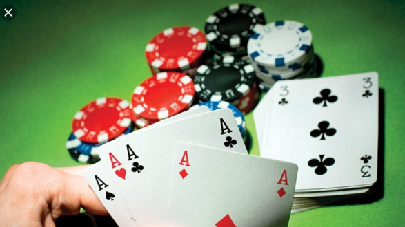 Leading 10 Quotes On Online Gambling