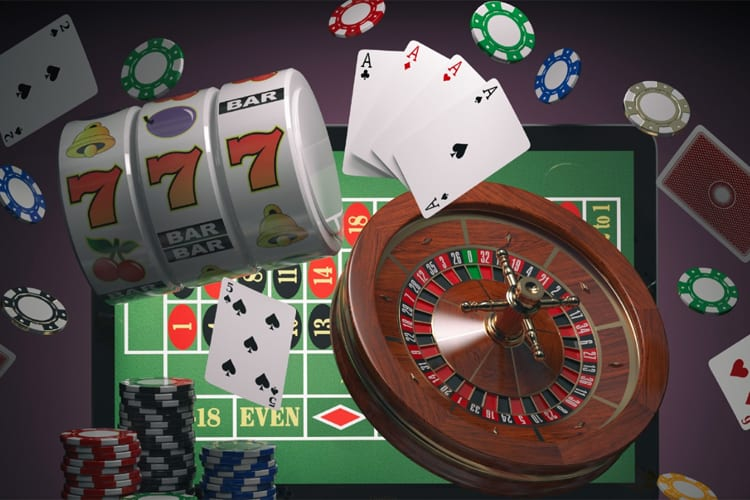 While You Ask Individuals Regarding Casino That Is What They Solution