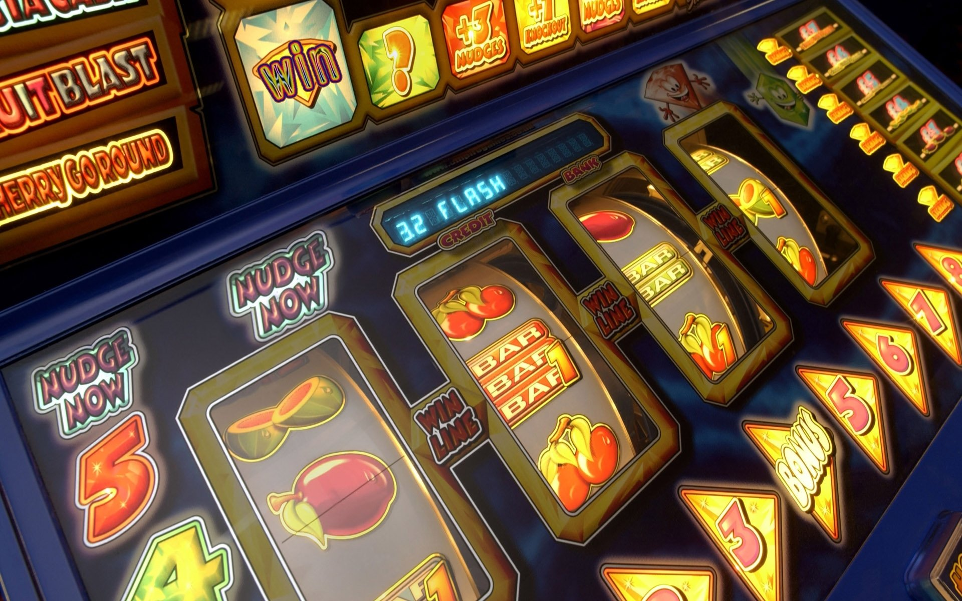 How To Reveal Gambling Much Better Than Anyone Else
