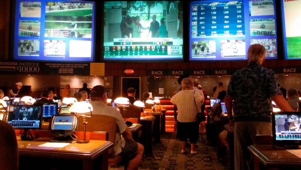 A Lot Of Visible Casino Poker