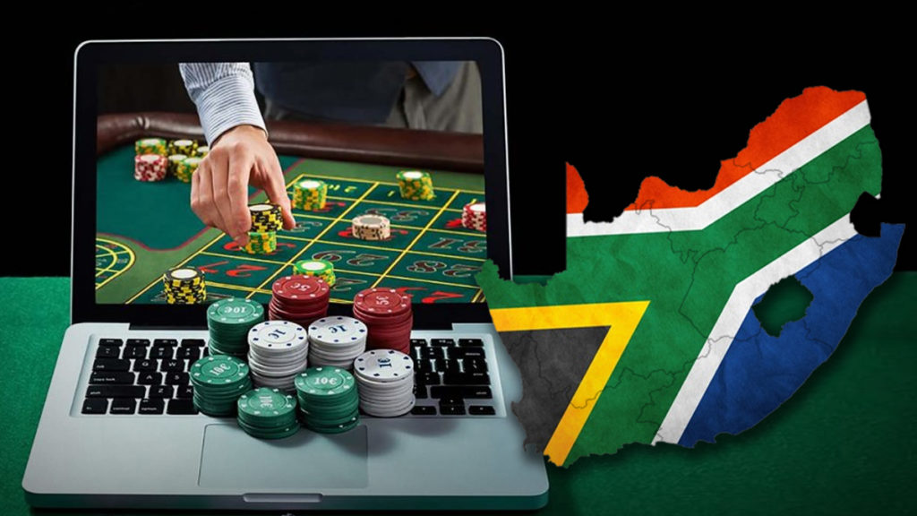The Background Of Casino Poker Refuted