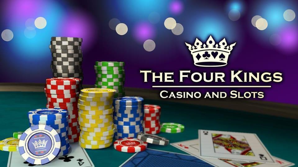 The Secret To Online Casino