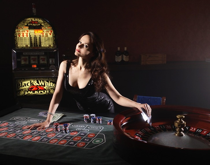 When Online Casino Businesses Develop Too Shortly?
