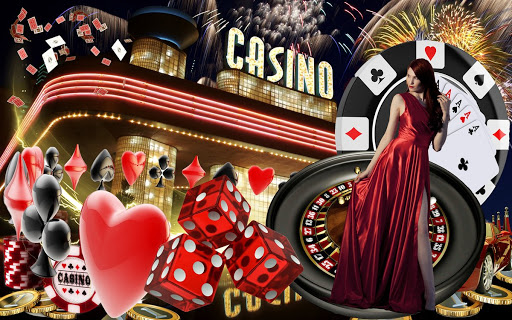 Approaches To Much Better Casino Tips