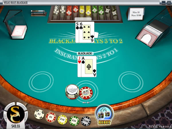 Four Elements That Affect Gambling