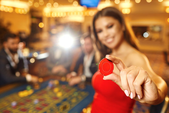 Ways You Can Expand Your Creative Thinking Making Use Of Gambling