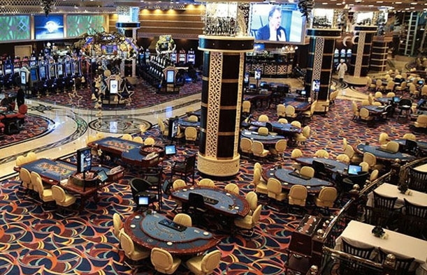 Do Online Casino Greater Than Barack Obama
