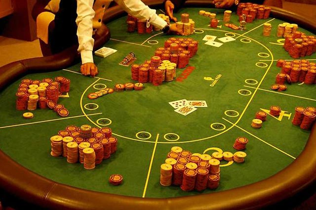 Eight Things Individuals Hate About Online Casino