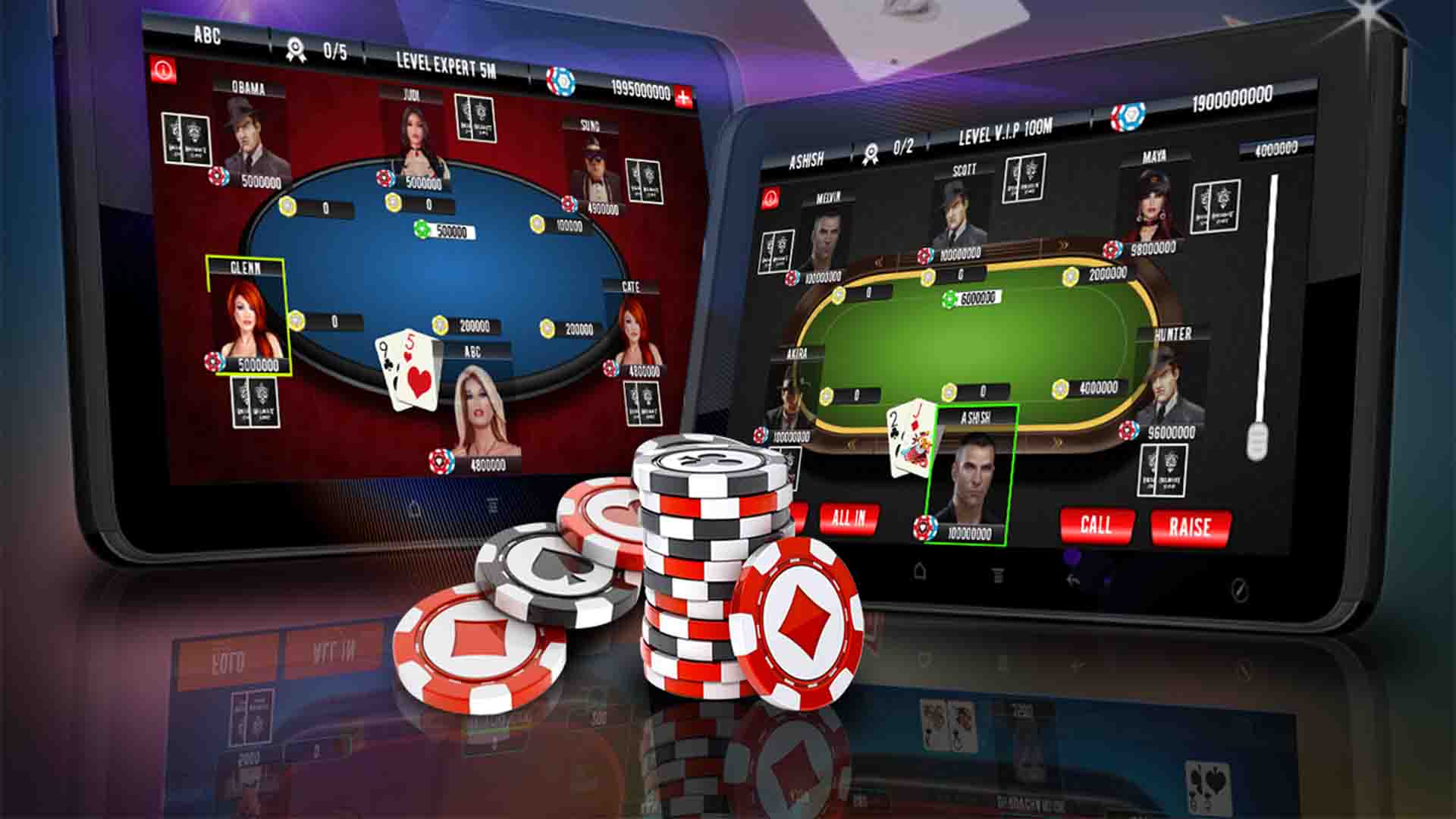 Six Strategies Of Casino Domination