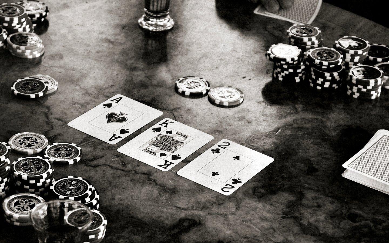 Using Online Casino Methods Like The pros