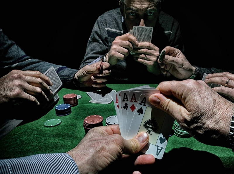 Nine Sensible Ways To Turn Casino Into A Gross Sales Machine