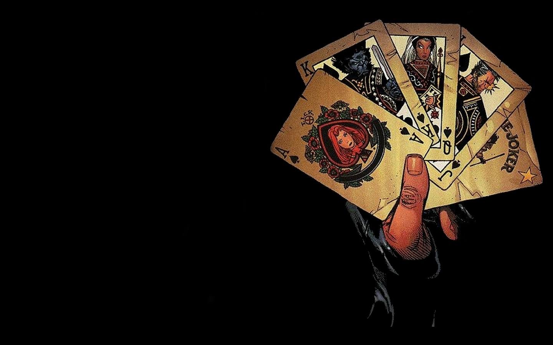 Casino – The Conspriracy
