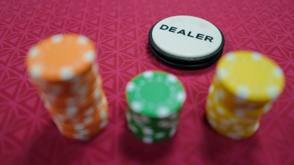 What Casino Is And Online Game