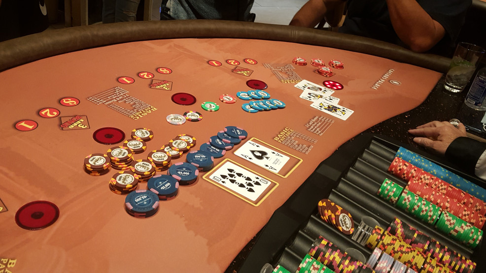 Arguments of Getting Rid Of Online Casino