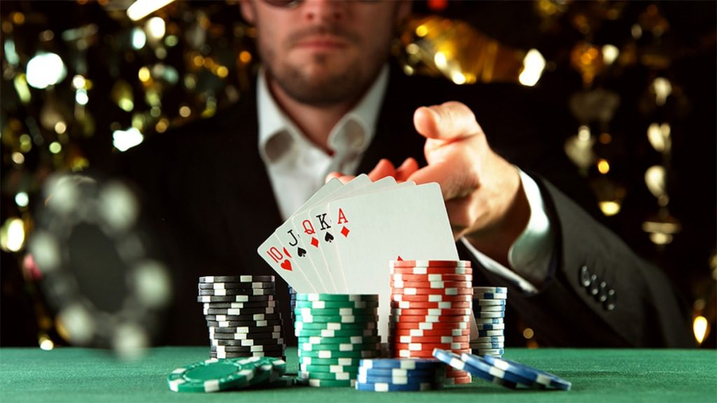 Here's Why 1 million Customers Within the US Are Gambling