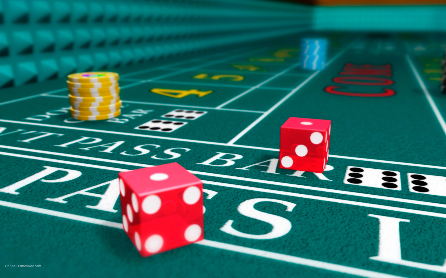 Amateurs Online Casino But Overlook A Couple Of Simple Things