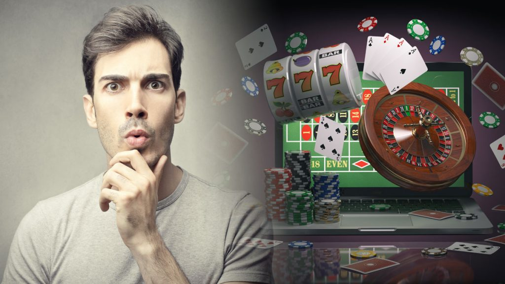 The Number One Article On Online Gambling