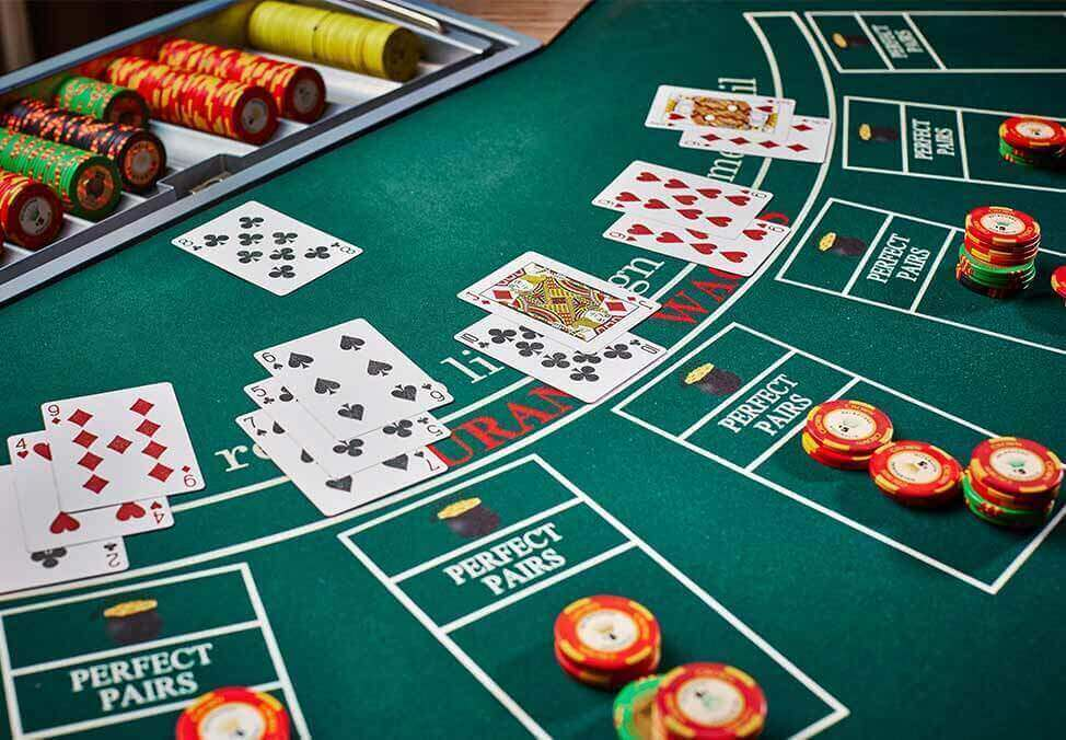 Why You want (A) Gambling